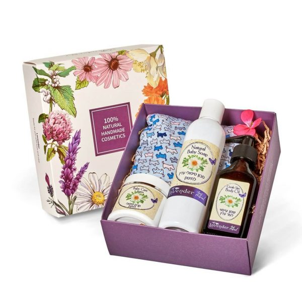 baby gentle care gift